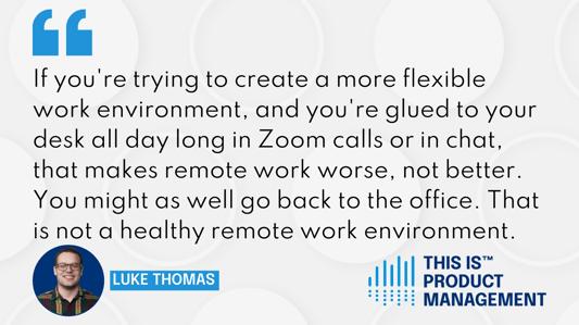 Luke Thomas, Founder of Friday on Feedback Loop's TIPM