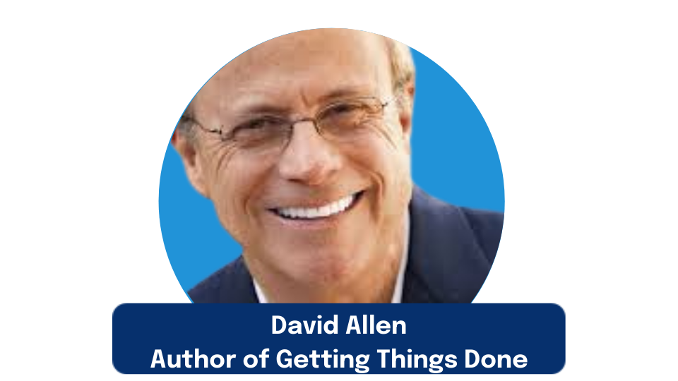 Getting Things Done is Product Management