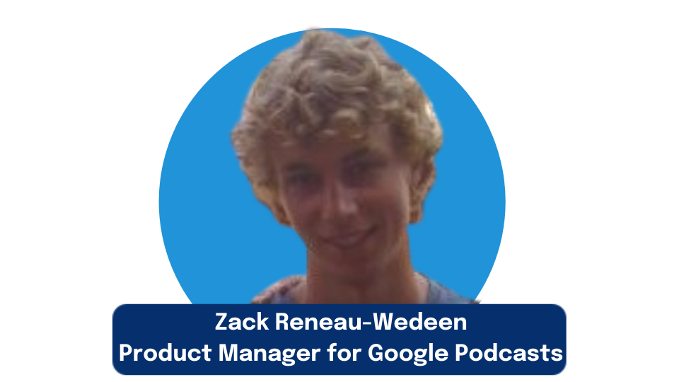Growing the Podcast Market is Product Management