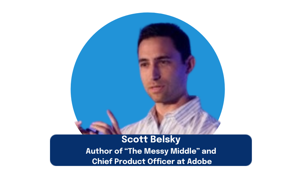 The Messy Middle is Product Management